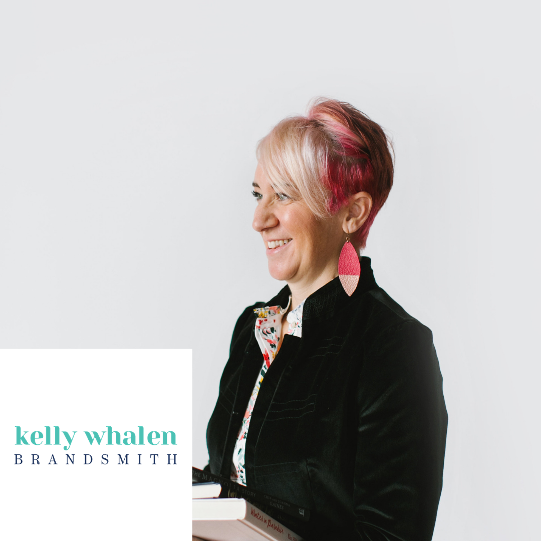 KellyWhalen - Kelly Whalen Brandsmith