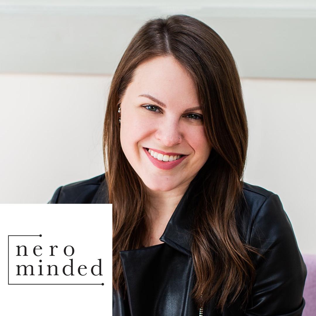 HeatherHeigel - Nero Minded