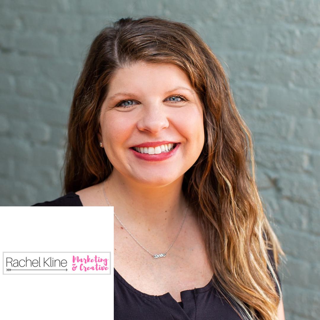 RachelKline - Rachel Kline Creative