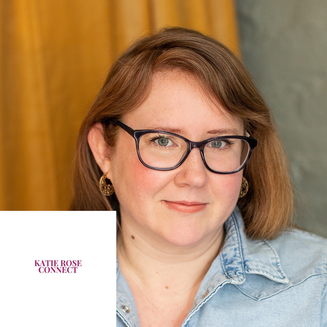 KateHunter - Katie Rose Connect
