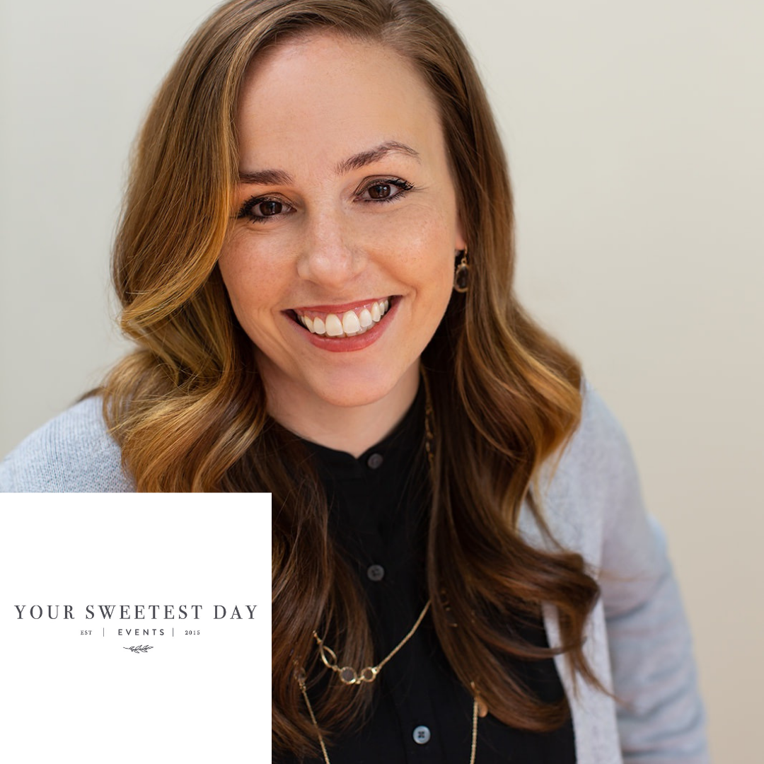 DanielleErnst - Your Sweetest Day Events