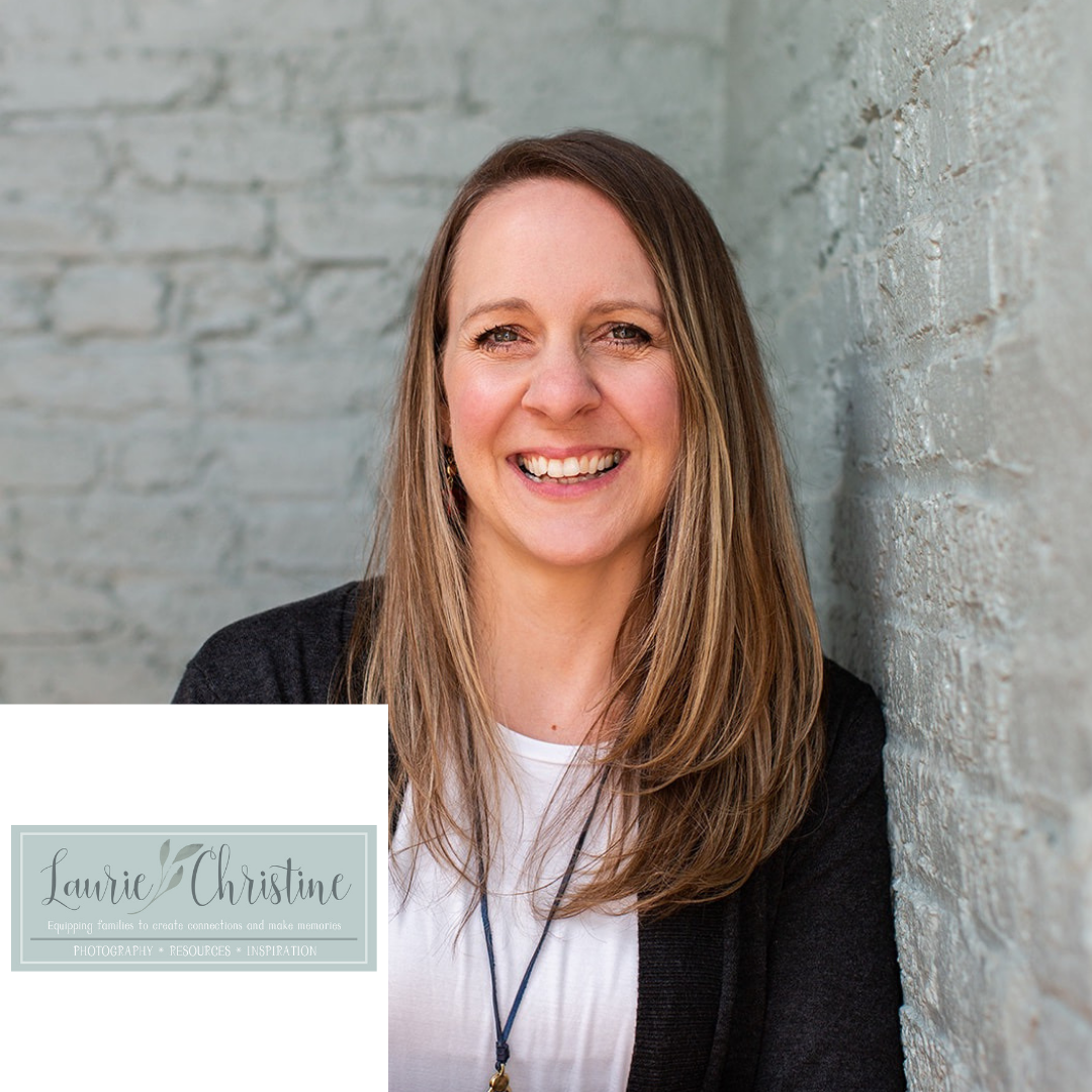 LaurieRessler - Laurie Christine Creative