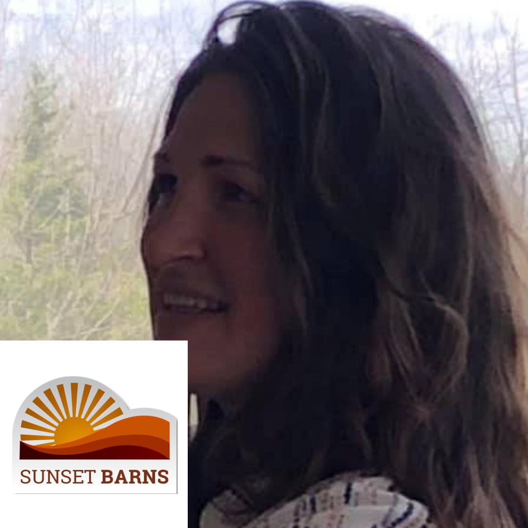Natasha Gregorio - Sunset Barns