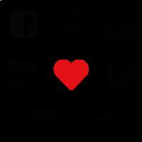 Frimez sur les réseaux sociaux avec vos photos