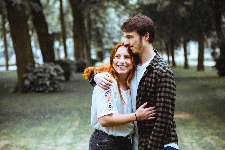 """Des souvenirs à deux - """"C'était important pour moi de prouver à mon chéri qu'il est très beau. Réaliser des photos ce n'était pas évident pour nous qui sommes assez timides. Challenge réussi ! On a de très beaux souvenirs à deux, c'est vraiment magnifique !""""Marine - Lille⭐⭐⭐⭐⭐"""