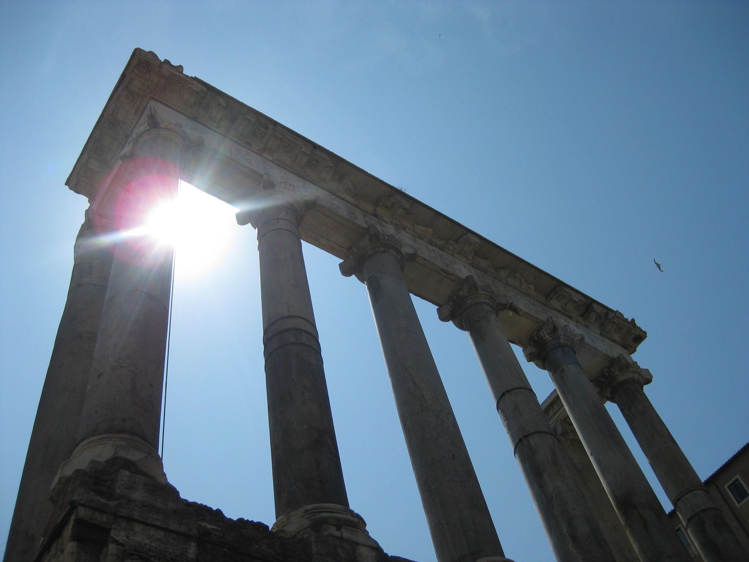 Pompei, ITALIA