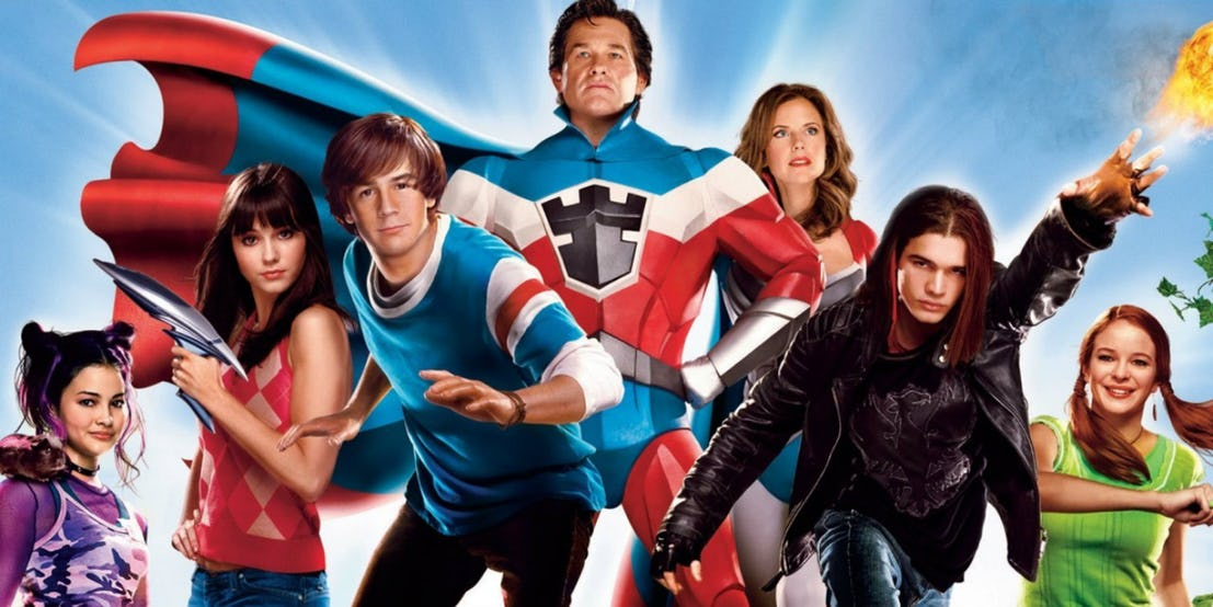 20 Facts You Didn't Know About Sky High - As published on ScreenRant