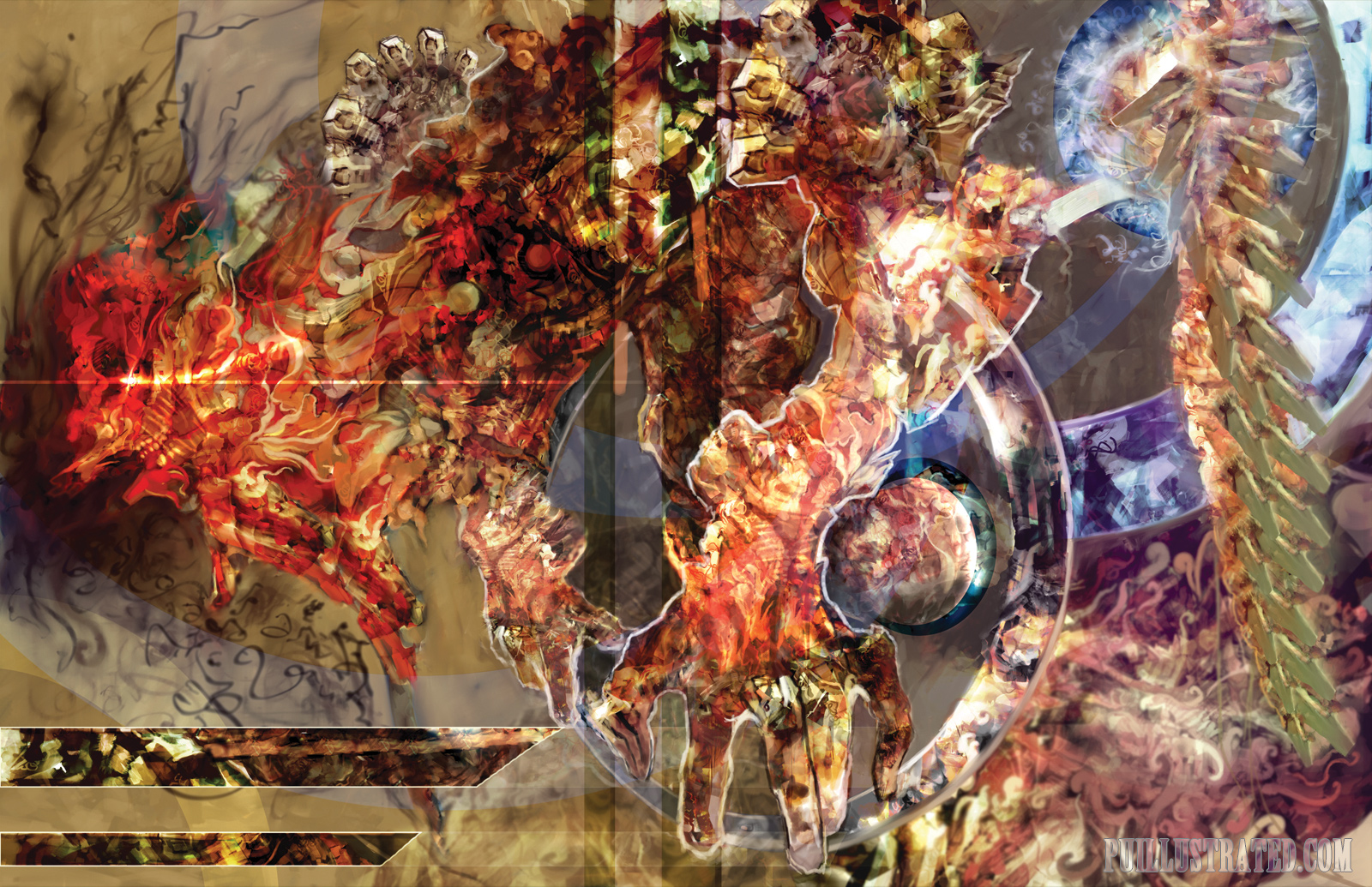 Demonic Portal