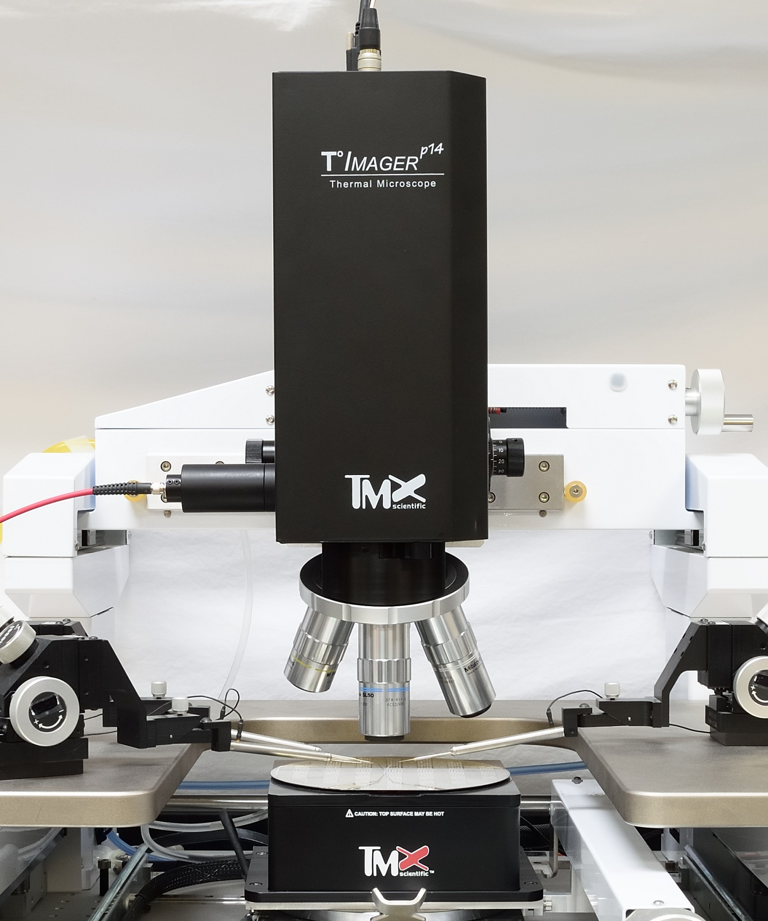 T°Imager® P14 Compact Measurement Head