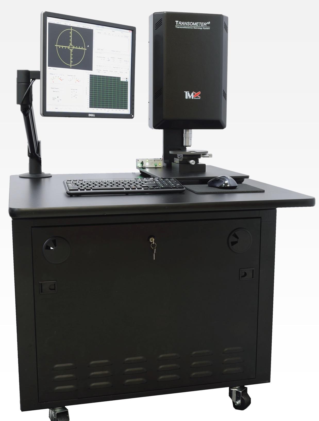 Transometer N8 - Full System