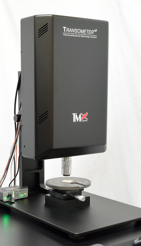 Transometer N8-200