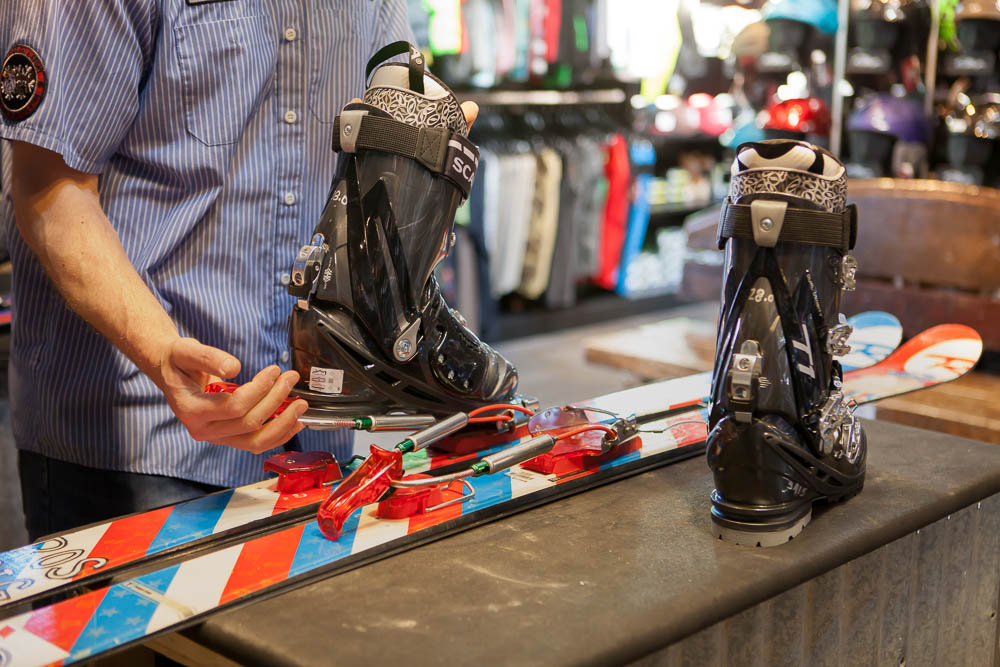 Hands on service to ensure quality fitting and you get the right equipment for your needs.