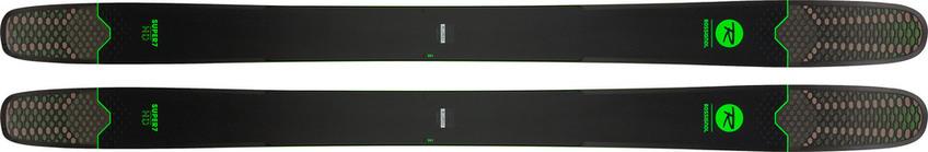 Rossignol Super 7HD available in 172cm, 180cm, 188cm