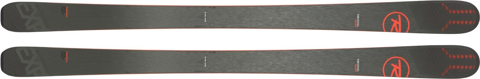 Rossignol EXP 88HD availble in 156cm, 164cm, 172cm and 180cm