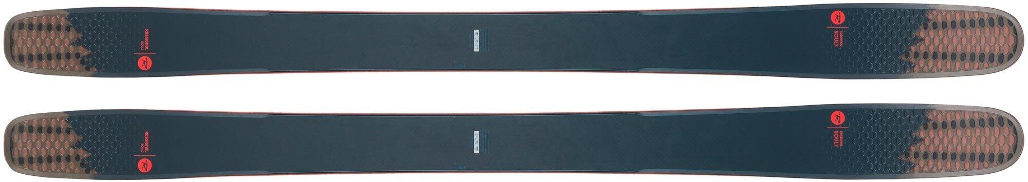 Rossignol Soul 7 HD available in 156cm, 164cm, 172cm, 180cm, 188cm