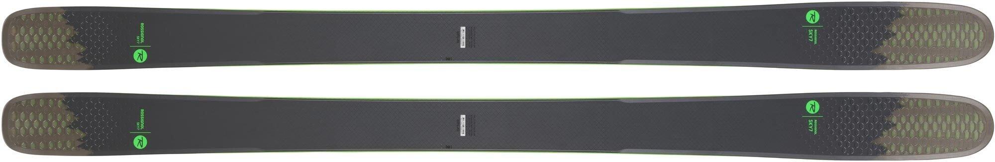 Rossignol Sky 7HD available in 156cm, 164cm, 172cm, 180cm, 188cm