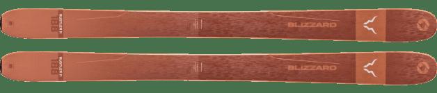 Blizzard Rustler 11 available 164cm, 172cm, and 180cm