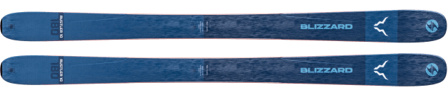 Blizzard Rustler 10 available 164cm, 172cm, and 180cm