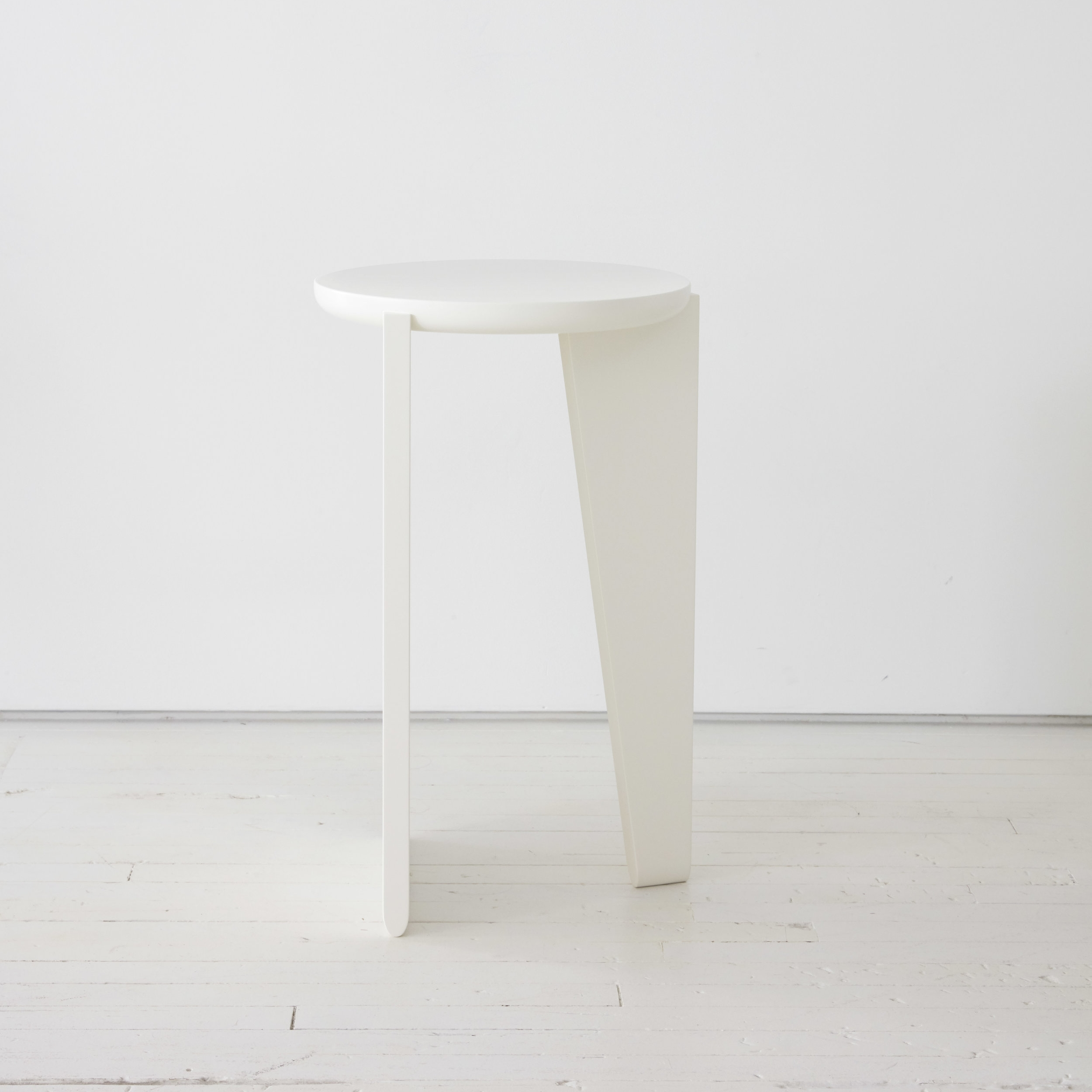 WU COUNTER STOOL  by  Egg Collective