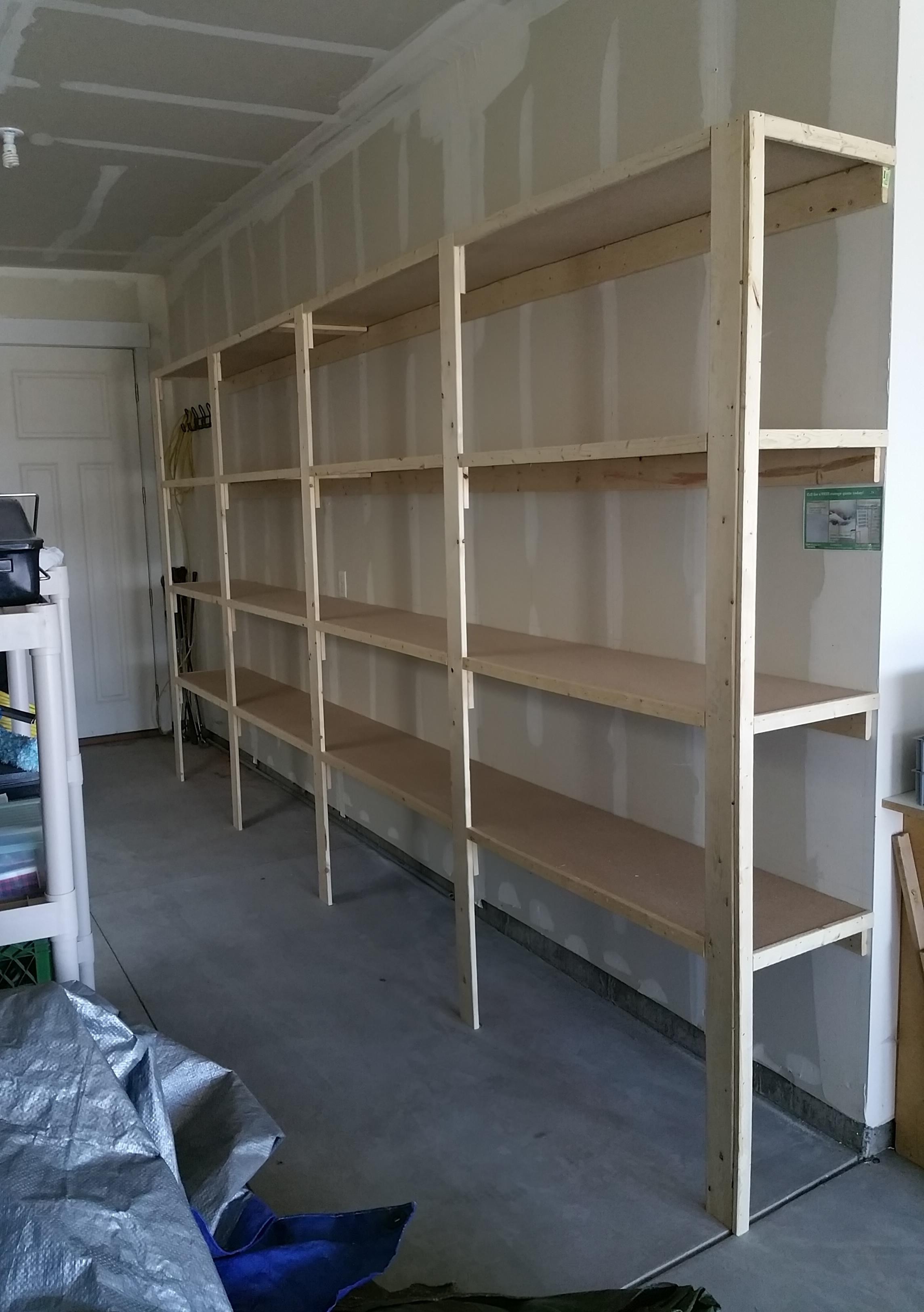 Garage or Shop