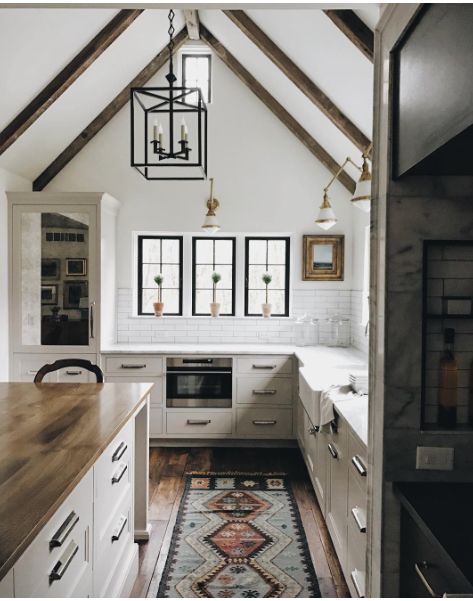 future post inspiring kitchen so much of life happens in the kitchen.jpg