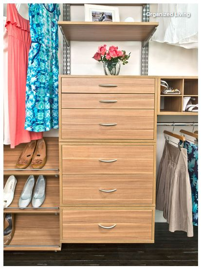 Ideas to clear out your wardrobe