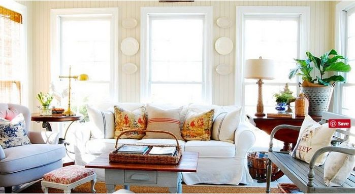 Click on this title to access it -  How To Bring Home The Farmhouse Style With Panache!