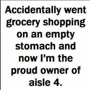 via  pinterest   And I wish I could say that was the health food aisle instead of the treat aisle!! Ha!