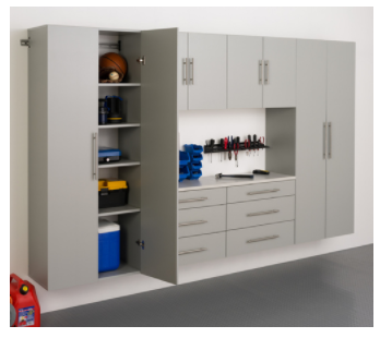 Cabinets  for your garage (or anywhere in your home)