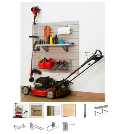 Lawn Care Kit-Short