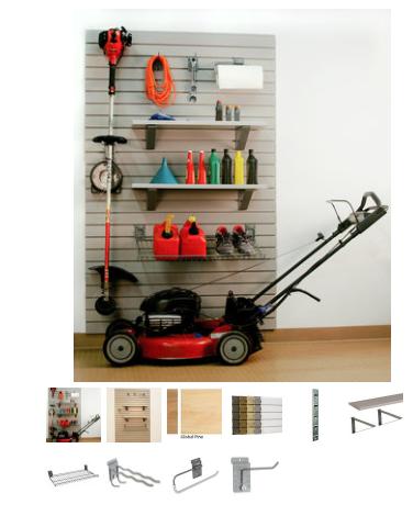 Lawn Care Kit-Tall