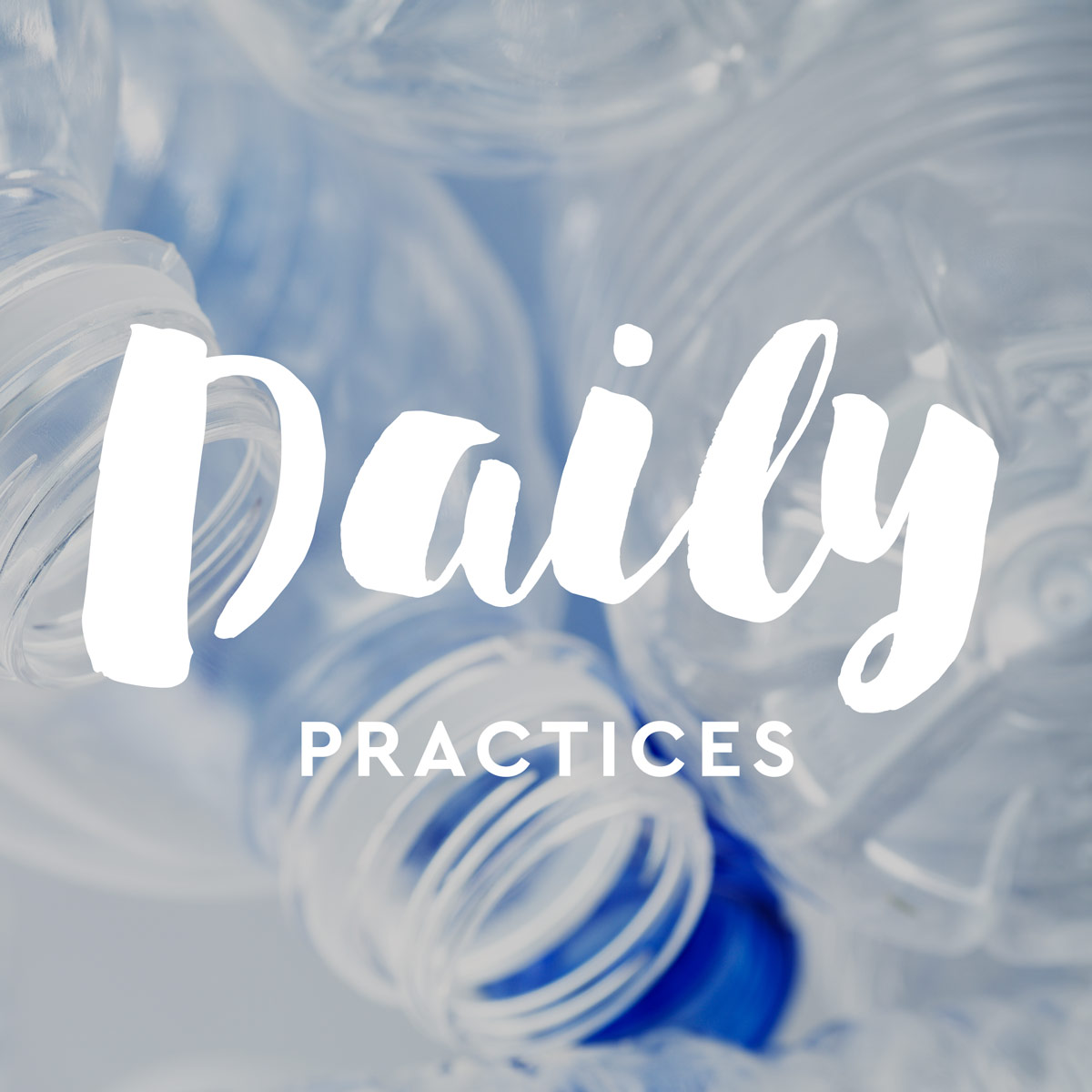 Sustainability Daily Practices