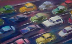 Changing Lanes - Sold