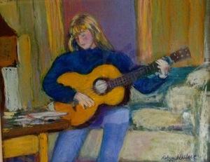 Practising - Sold