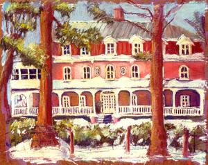 St. Helen's School for Girls - Sold