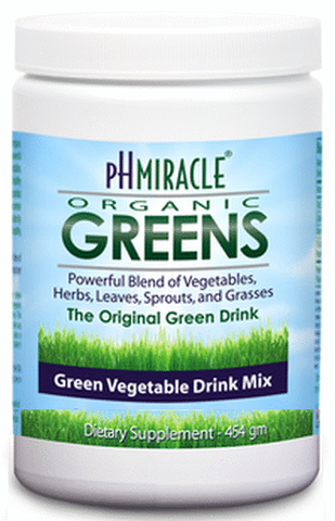 Dr Young's pH Miracle Greens