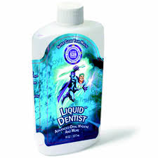 Liquid Dentist  with 528