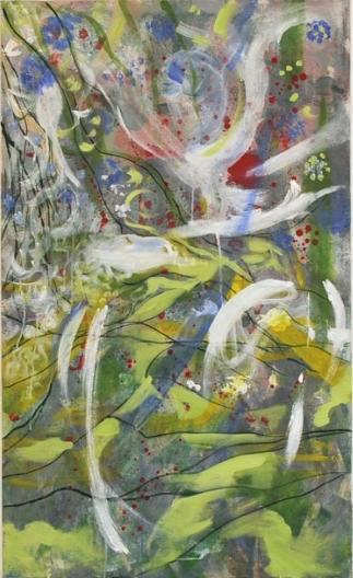 'The Eastern Wind'