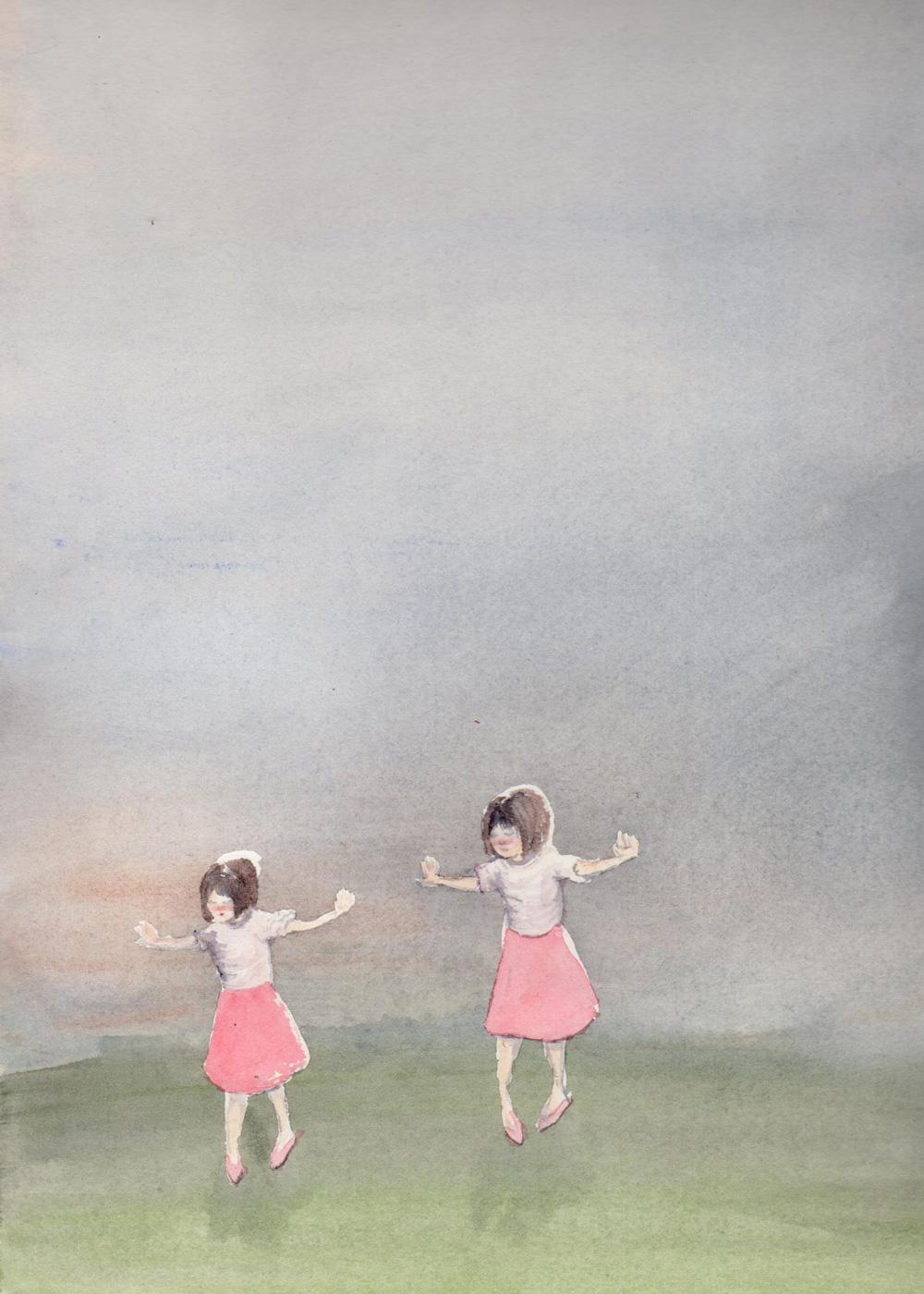 cora-marinoff-personal-work-painting-tiptoes