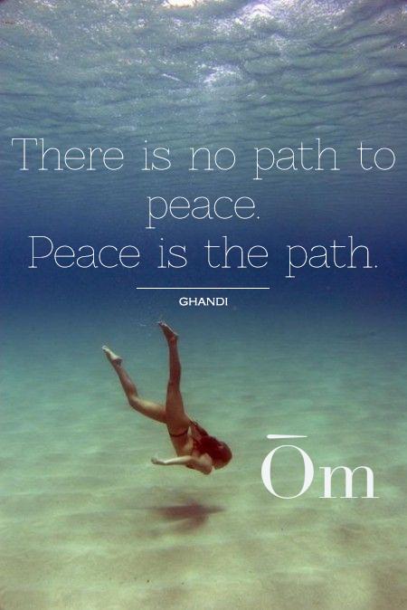 peace is the path.jpg