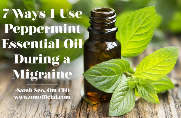 7 ways I use peppermint essential oil during a migraine.jpg