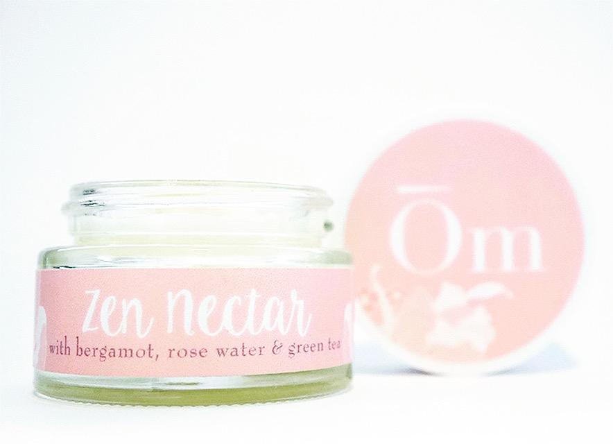 zen nectar #zennectar Migraine Relief Cream for Headaches