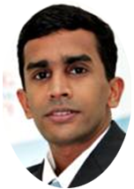 Dr. Sumod A Pullarkat  Senior Lecturer, Division of Chemistry and Biological Chemistry Nanyang Technological University, Singapore
