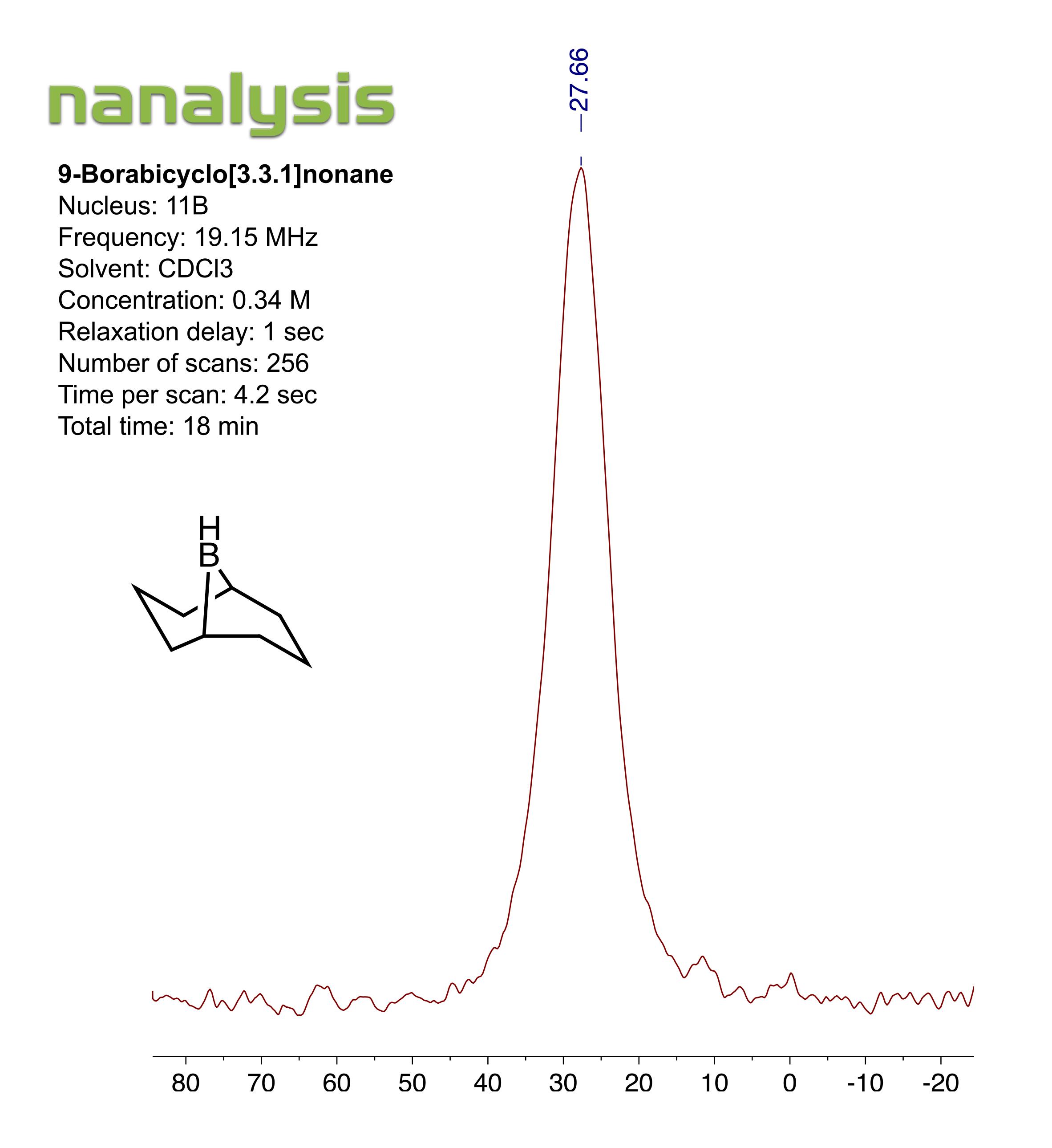 9-Borabicyclo[3.3.1]nonane