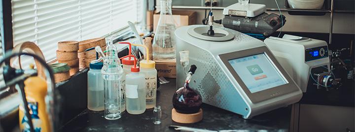 NMReady-60e - Benchtop NMR Spectrometer