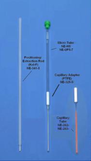 Figure 1.0    Capillary kit available from New Era