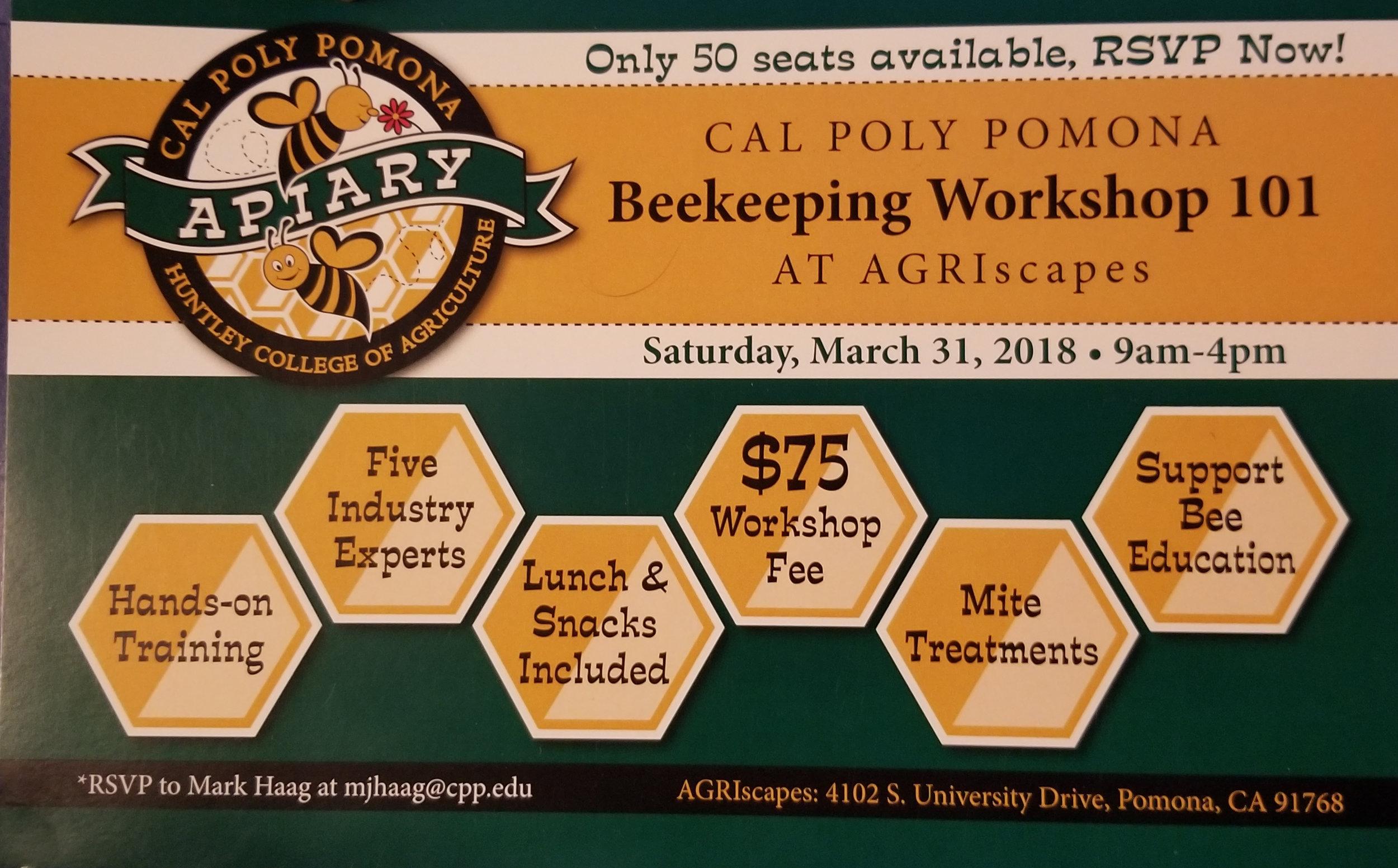 Bee class march 2018.jpg