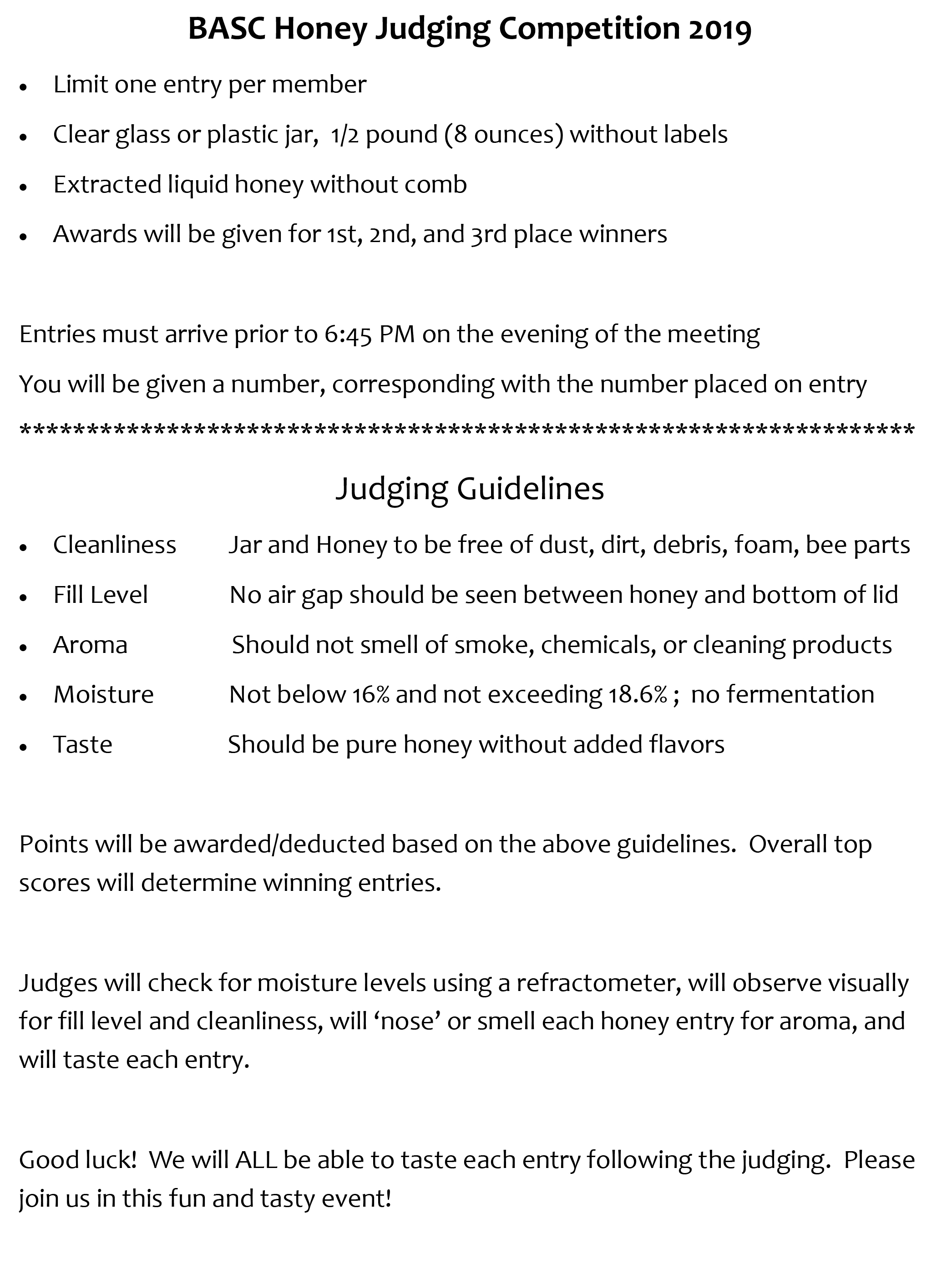 Honey Competition Rules.jpg