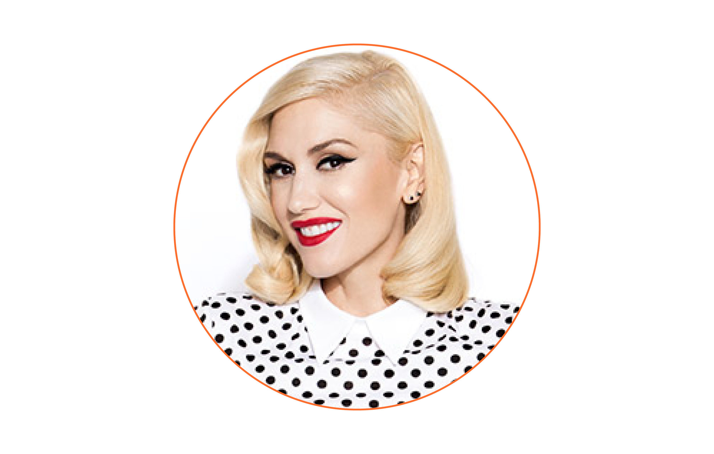Brush with celebrity? - I won backstage passes to meet Gwen Stefani and almost got kicked out for taking too many photos. I also got on an elevator once with Adam Duritz, lead singer for Counting Crows.