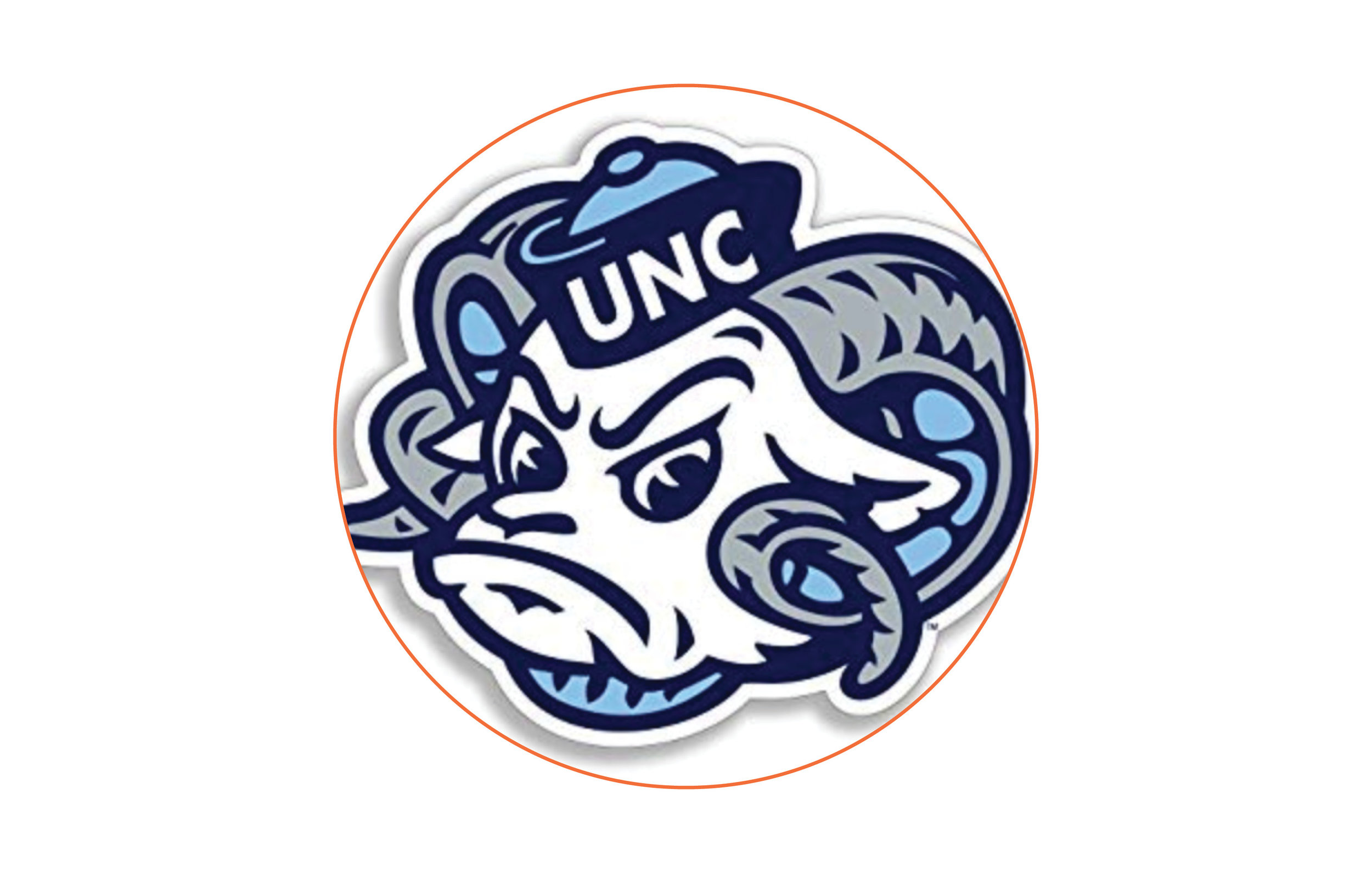 Brush with celebrity? - I took a creative writing class with basketball players Brice Johnson and JP Tokoto when I was at UNC. Does that count?